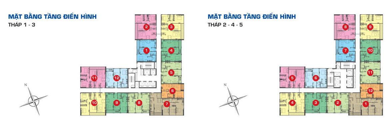 Mua bán cho thuê dự án căn hộ chung cư The Sun Avenue Quận 2 Đường Mai Chí Thọ chủ đầu tư Novaland