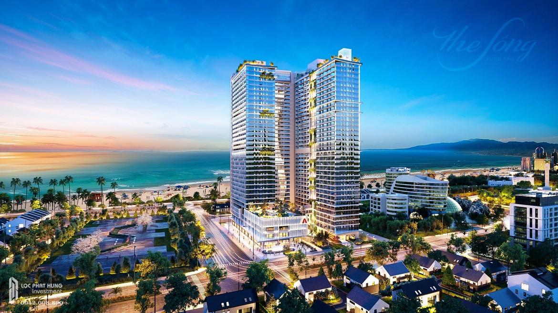 Dự án The Sóng đang là tâm điểm của thị trường bất động sản Vũng Tàu trong 6 tháng cuối năm