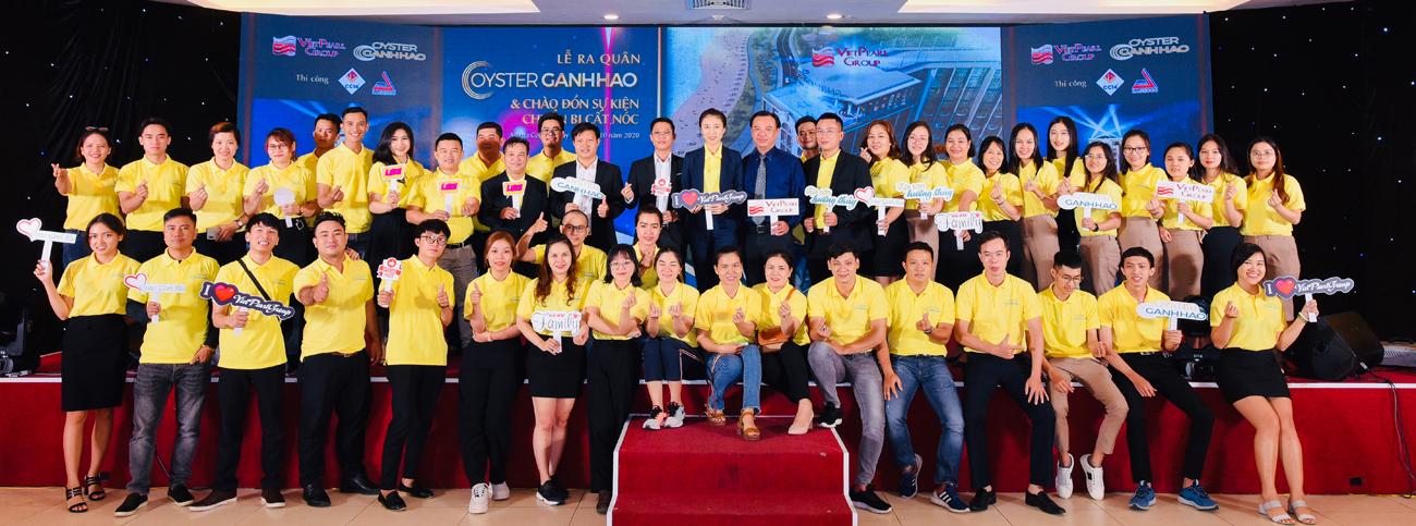 Đơn vị phân phối dự án Oyster Gành Hào Vũng Tàu