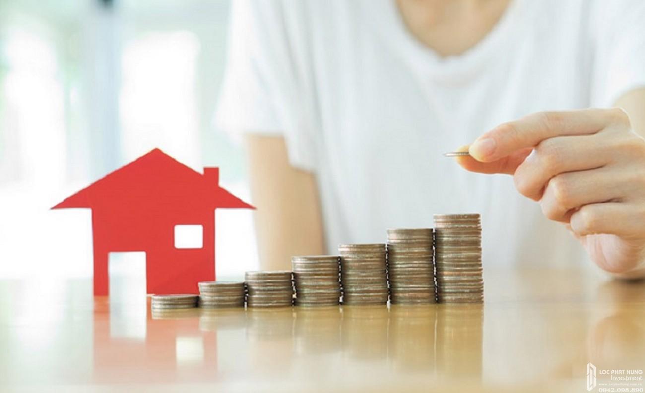 Phương thức thanh toán dự án căn hộ chung cư Vinhomes Grand Park Quận 9 Đường Nguyễn Xiển chủ đầu tư Vingroup