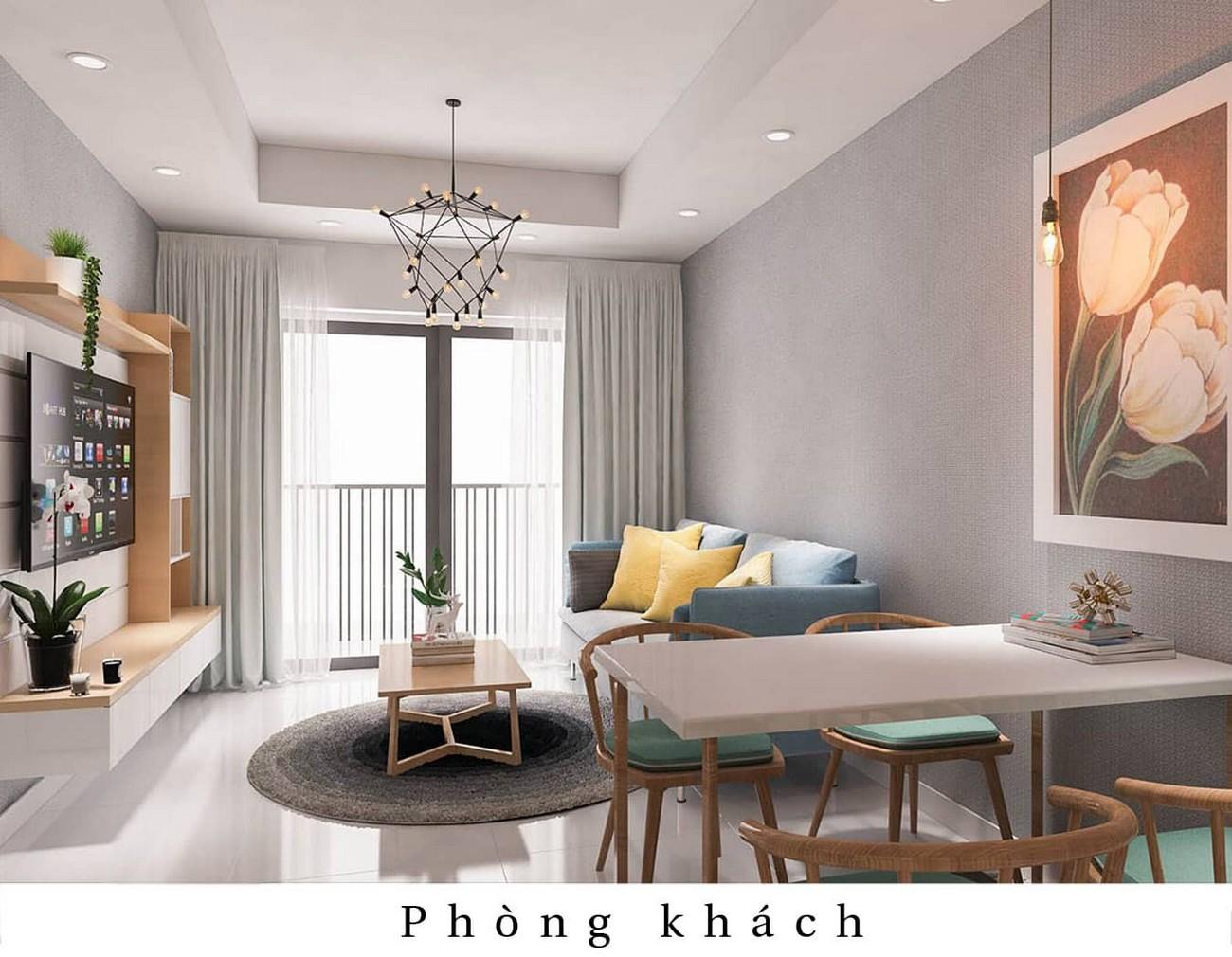 Nhà mẫu dự án căn hộ chung cư Masterise Lumière Riverside Quận 2 Đường Xa Lộ Hà Nội chủ đầu tư Masterise Homes