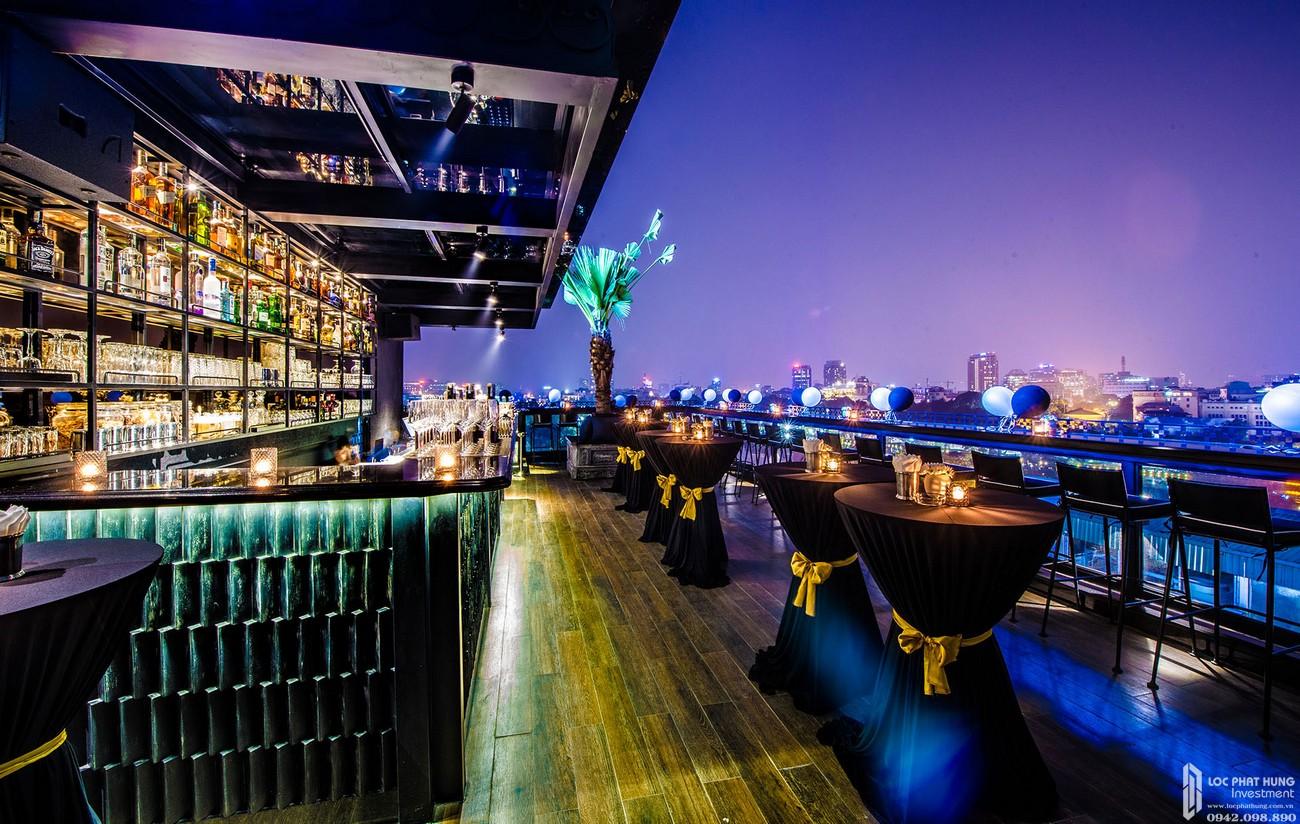 Tiện ích dự án căn hộ chung cư Astral City Thuận An Đường Quốc lộ 13 chủ đầu tư Phát Đạt Group