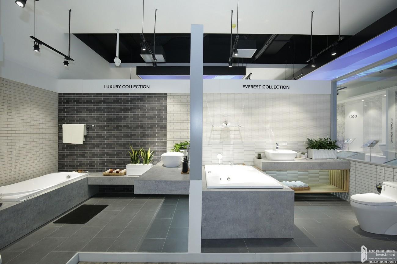 Nhà mẫu dự án căn hộ Astral City Thuận An Đường Quốc lộ 13 chủ đầu tư Phát Đạt Group