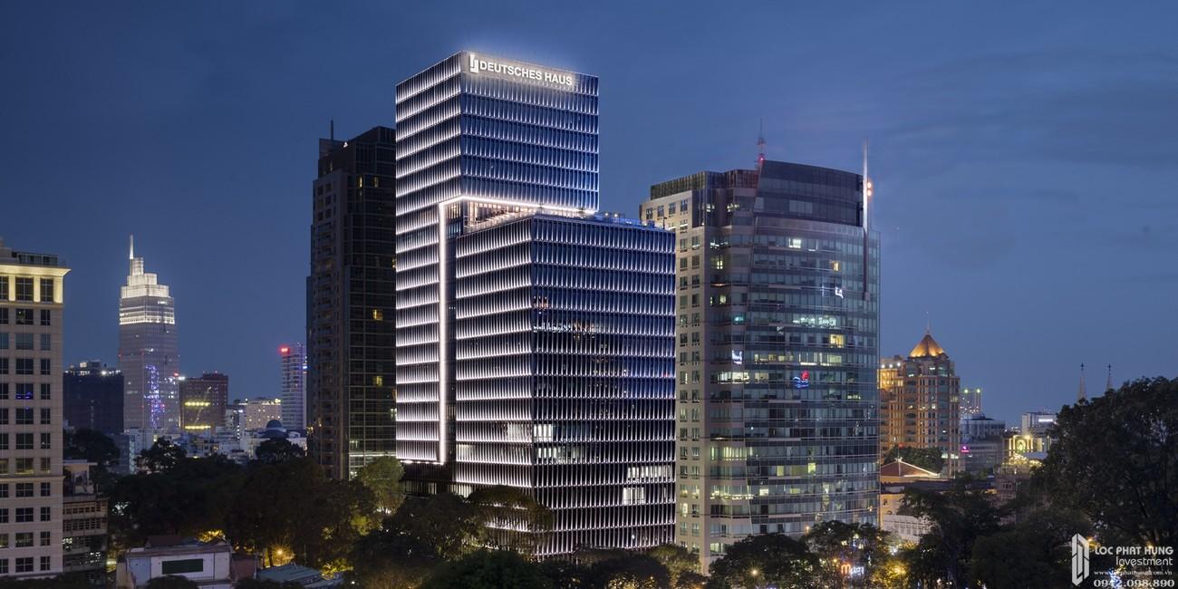 Các dự án nổi bật của đơn vị giám sát quản lý dự án Masteri Centre Point – Mace